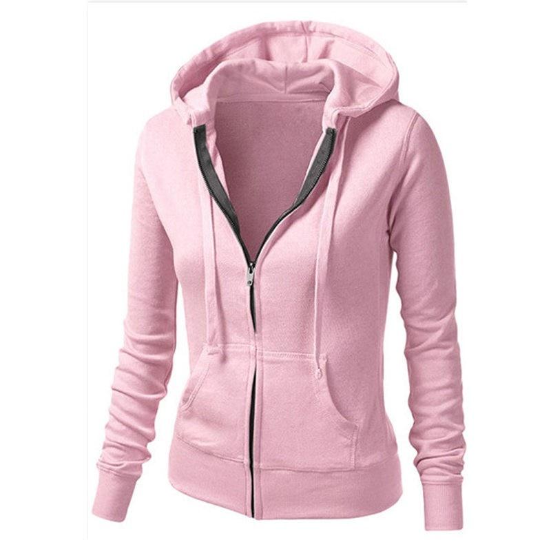 Popular Womens Pink Hoodies-Buy Cheap Womens Pink Hoodies lots ...