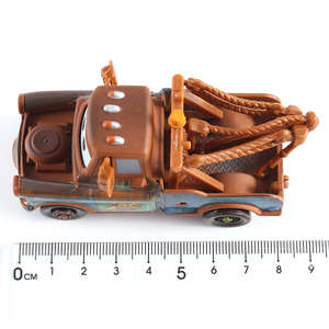 Image 5 - Disney Pixar Cars 3 Toy Car McQueen 39 Style 1:55 Die cast Metal Alloy Model Toy Cars 2 Christmas Or Birthday Gifts For Childs