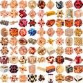 Clásico IQ 3D rompecabezas de madera mente cerebro Teaser entrelazado Burr puzles juguetes de juego para adultos niños