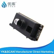 Youku PDA Модуль сканера штрих-кода 2D сканирующий двигатель с интерфейсной платой SDK руководство QR/1D/2D/штрих-код сканер модуль для логистики