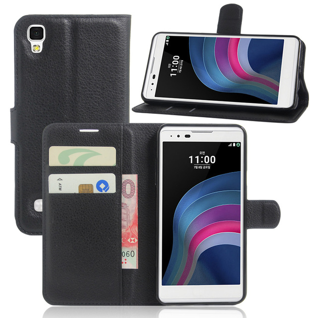 lg x style. luxury phone capas case for lg x style k200 k200ds funda flip cover wallet pu leather lg