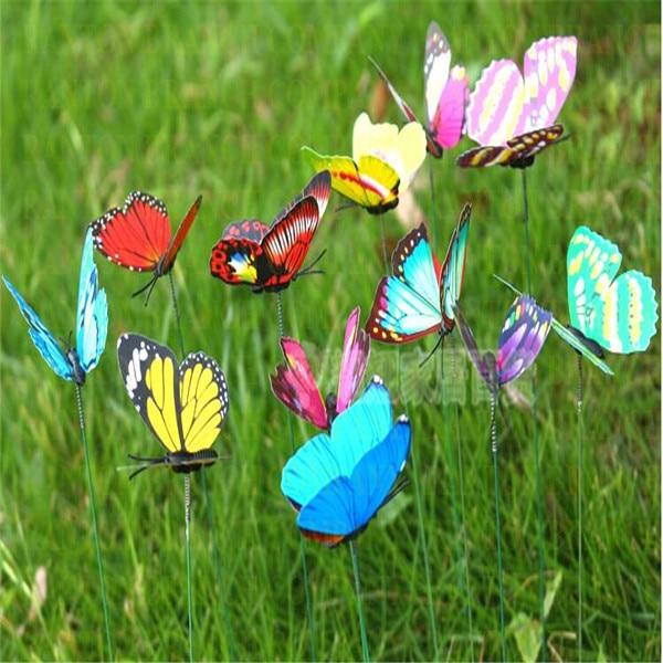 Etonnant Diy Butterfly Garden Promotionshop For Promotional Diy Butterfly, Garden  Idea