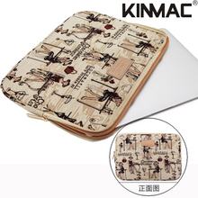 pocket book sleeve protector For mac e book macbook Air / Professional Pocket book Laptop computer Sleeve Carry Bag Case professional case Cowl 10121213141517
