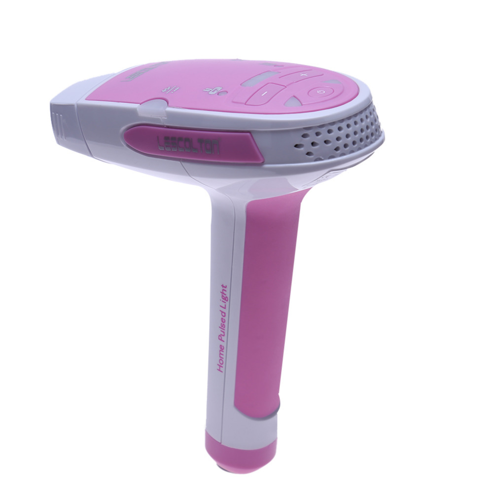Lescolton Permanent Laser Epilator Hair Removal Laser Epilation Shaving Depilador Women Body Bikini Hair Removal Depilatory (6)