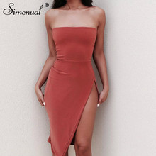 0b8698a98970b Sexy Sundresses Knee Length Promotion-Shop for Promotional Sexy ...