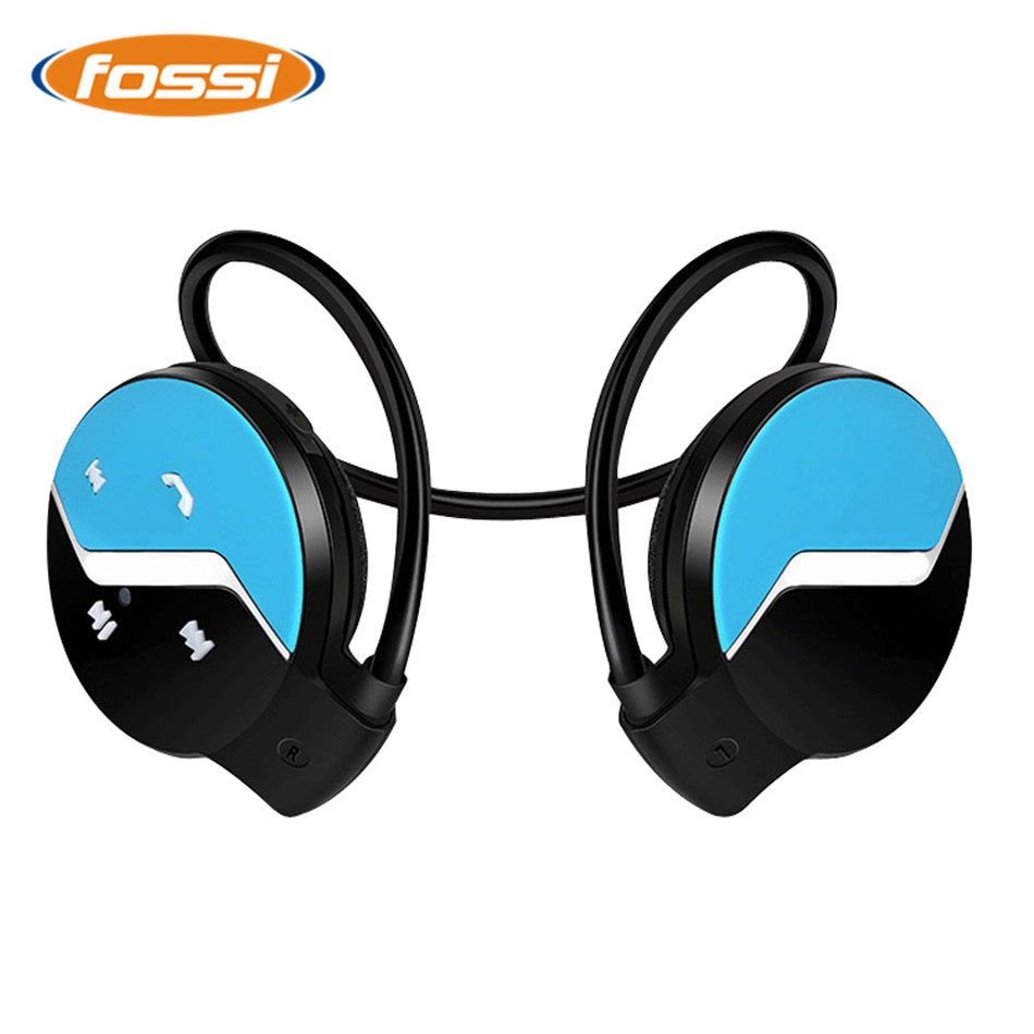 MINI808 Bluetooth Headset Headphones Wireless Headphone Microphone Sport Earphone