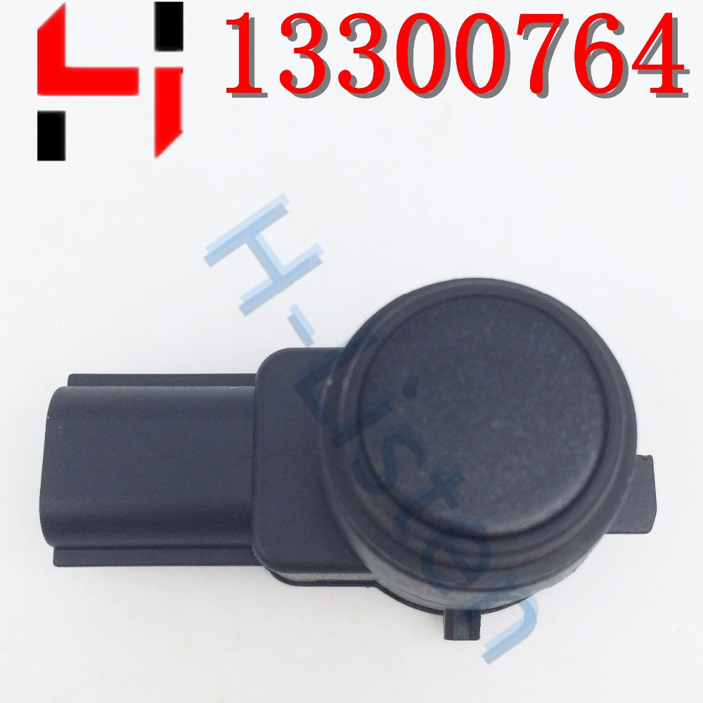 (4pcs) Original Parksensor Partronic Parking Sensor System 13300764 0263003868