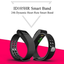 New Smart Health Smart Wristband Heart Rate Monitor Fitness Tracker Passometer Smart Bracelet Smart Electronics Wearable Devices