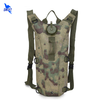 3L EVA Water Bag Molle Military Tactical Hydration Backpack Outdoor Camping Camelback Nylon Camel Water Bladder