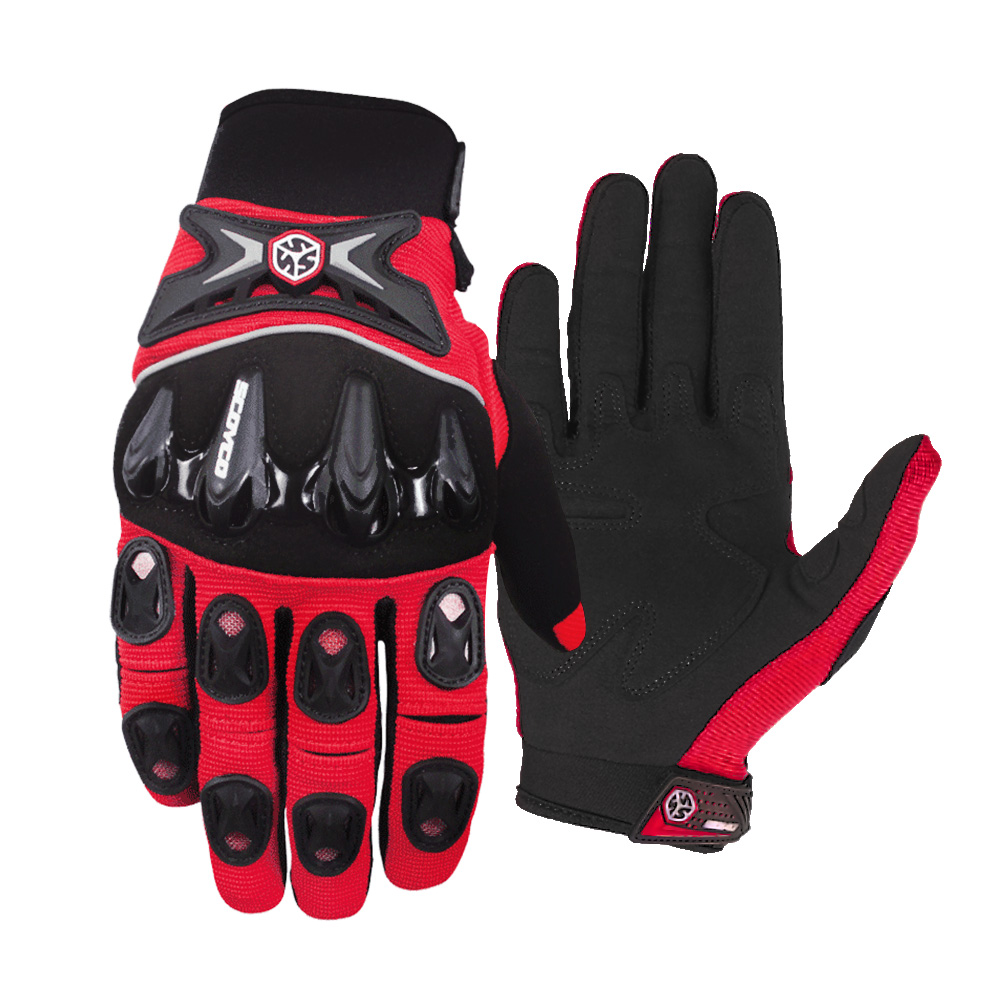 Moto Glove Riding Guantes Women Summer Man Invierno Breathable