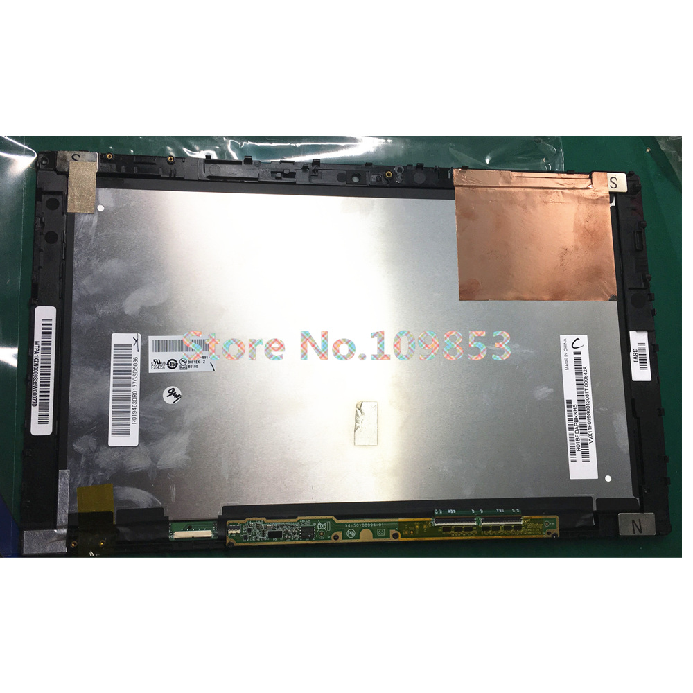 Original 11.6 For SONY PRO11 DUO11 TAP11 FLIP11 SVT112 VVX11F019G00 LCD Touch screen assembly