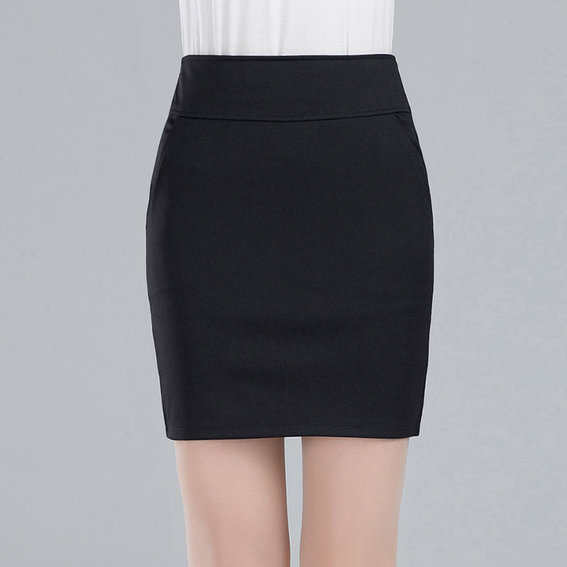 Popular Short Tight Skirts Black High Waist-Buy Cheap Short Tight ...