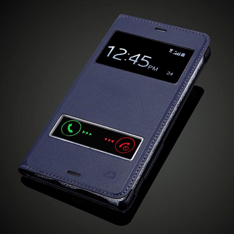 Funda de batería de moda para Sony Xperia Z3 D6603 D6643 D6653 D6616 - Accesorios y repuestos para celulares - foto 6