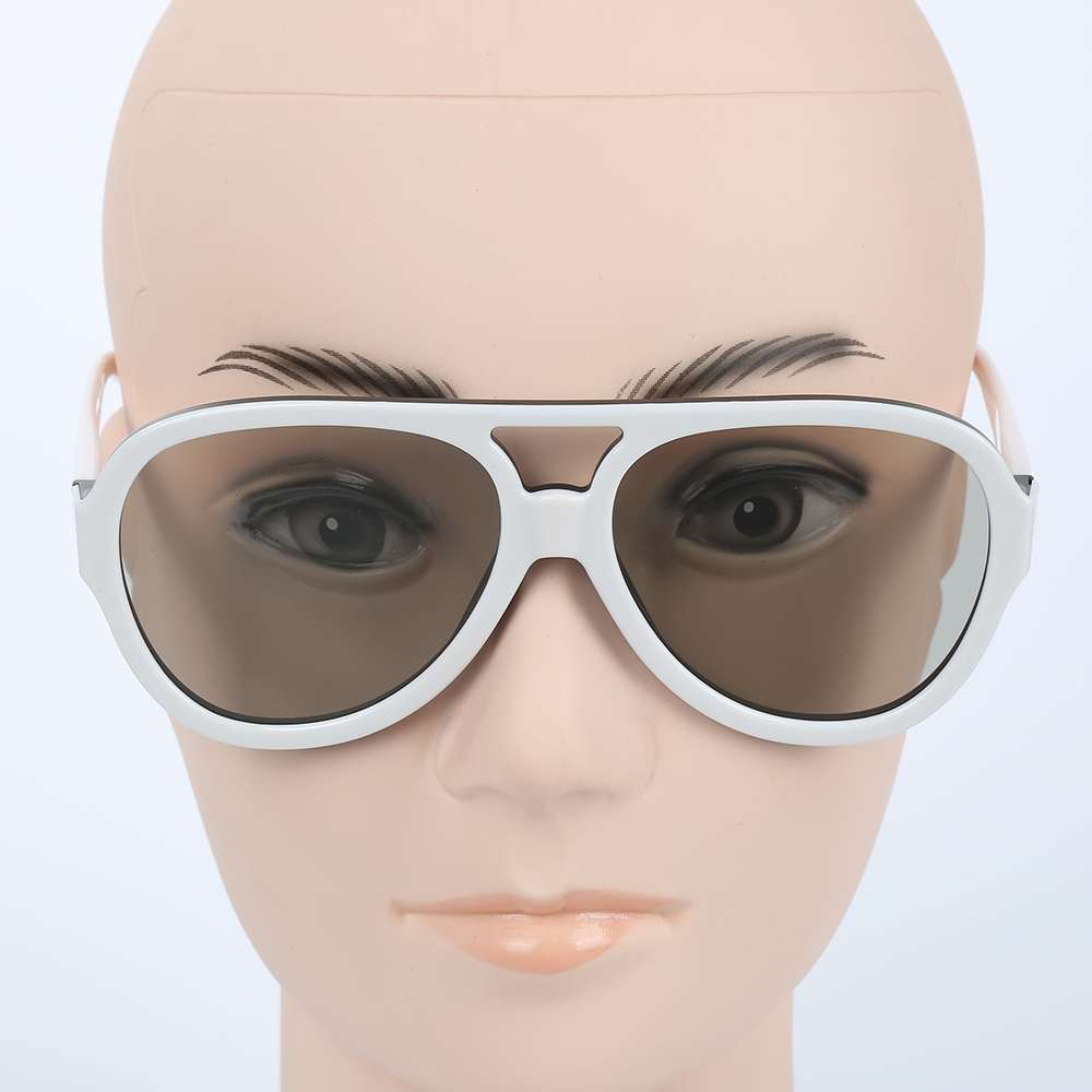 New arrival 3D Glasses Passive for RealD 3D Cinemas and LG Passive 3D TV Circular Polarized 3D Glasses Hot selling 0LRz