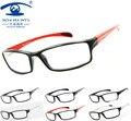 Óculos de computador quadros de óculos TR90 miopia óculos