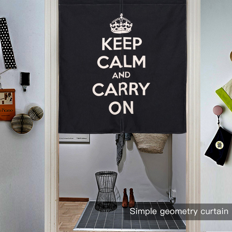 Black And White Camera Bicycle Zebra Door Curtain Linen Tapestry Children  Study Bedroom Home Decor Bedroom Kitchen Curtain