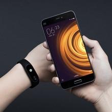 Xiaomi Mi Band 2 Pulse Smart Sport Sleep Heart Rate Monitor Bracelet Fitness Tracker Wristband IP67 Waterproof Strap