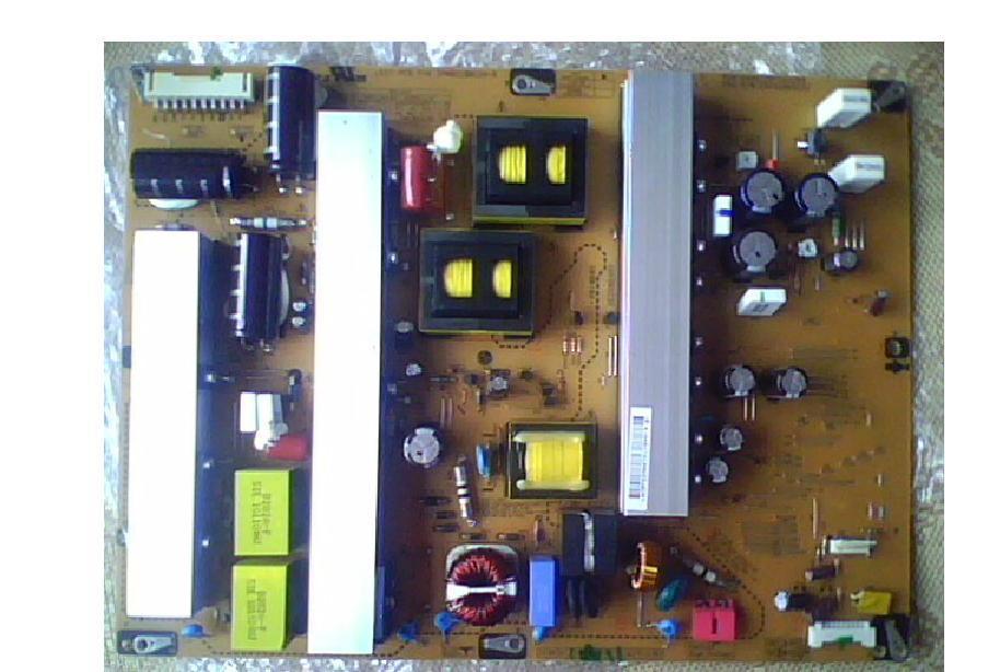 ФОТО EAY60968701 power supply board LCD BoarD LG50JP350C-TA 3PAGC10015A-R