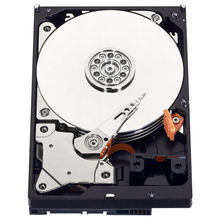 WD Blue 4TB Internal Hard Drive Disk