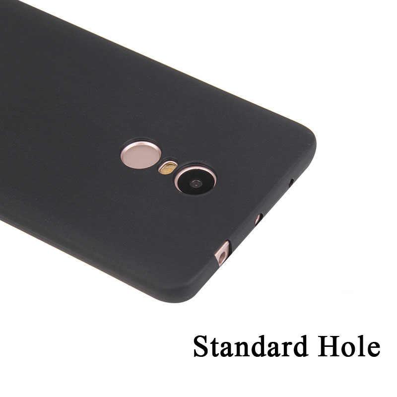 Caja de color caramelo para Xiaomi rojo mi ir 7 6A 5A 3S 4A 4X S2 5 6 Plus Pro Nota 4 4X3 5 5A casos para Xiaomi mi 9 Se mi 9 8