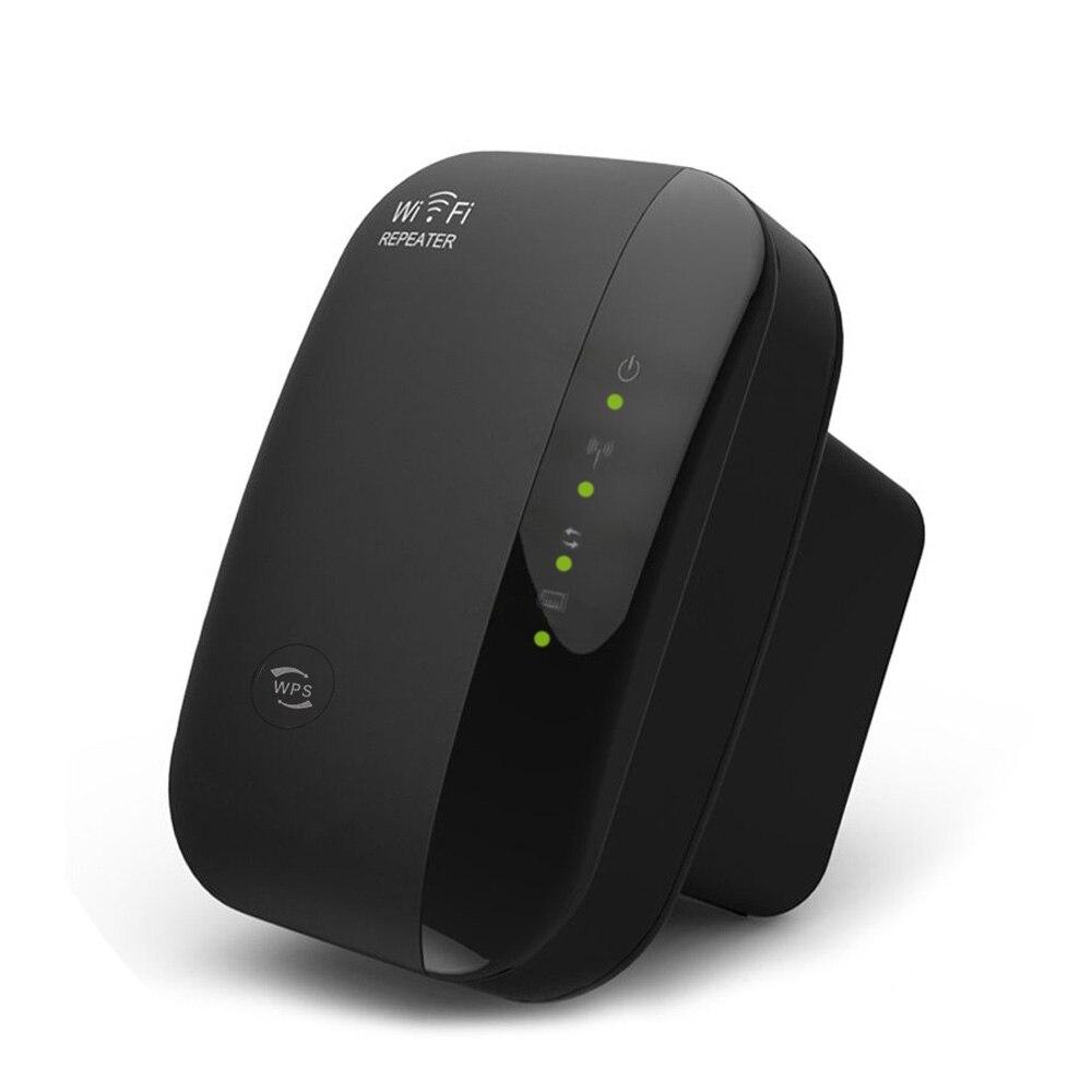 Router Wifi Del Ripetitore 802.11N/B/G Gamma Expander Wireless Del Computer Networking 300 M Roteador Amplificatori Del Segnale US EU UK AU Spina