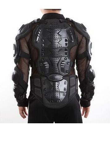 NewProfessional Moto Protection Moto Cross vêtements protecteur Moto CROSS BACK armure Protection vestes