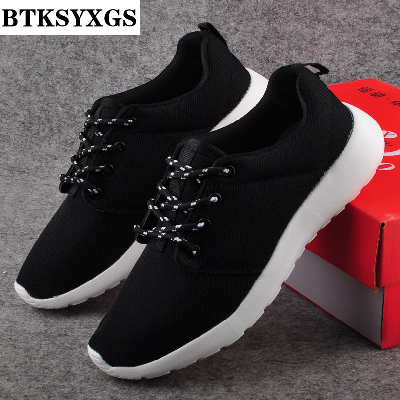 Lovers! 2017 New Mens shoes fashion comfortable breathable mesh Man flats casual shoes Men Free shipping big size 36-48 color 5