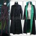 Darker Than Black Hei Outfit Jacket Cosplay Costume