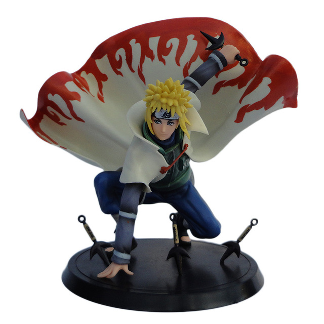 Naruto Action Figure PVC Toy