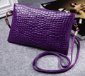 JM013  Women handbags 21.5*13cm Korean version of the new female bag ladies bag shoulder diagonal small clutch bag change