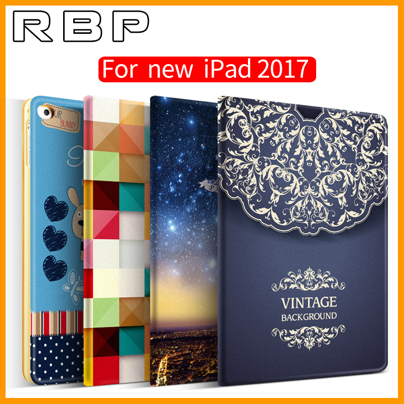 RBP case for iPad 2017 cover for apple iPad 2017 case 9.7 inch All-inclusive wrestling for new iPad 9.7 2017 case model is A1822 рюкзак case logic 17 3 inch rbp 217 black