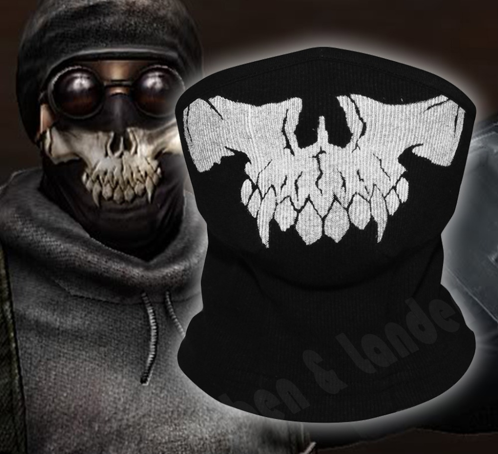 Compare Prices on Ghost Paintball Mask- Online Shopping/Buy Low ...
