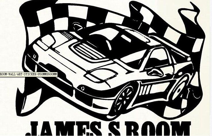 Popular Race Car Flag Stickers Buy Cheap Race Car Flag Stickers