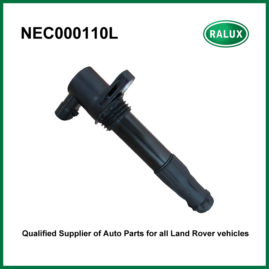 NEC000110L NEC000070 short dry car spark coil for Freelander 1 1996-2006 auto ignition coil replacement parts high quality
