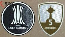 2018 VE 2017 COPA LIBERTADORES BARDAK CONMEBOL URUGUAY PENAROL KUPA 5 LIBERTADORES PARCHE FUTBOL PARCHE SETI