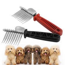 Hair Fur Pet's Shedding Tool