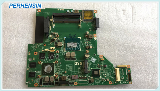 US $346 23 |For MSI GE60 MS 16GF1 MS 16GF LAPTOP MOTHERBOARD SR15E I7  4700HQ N15P GT A2-in Laptop Motherboard from Computer & Office on  Aliexpress com