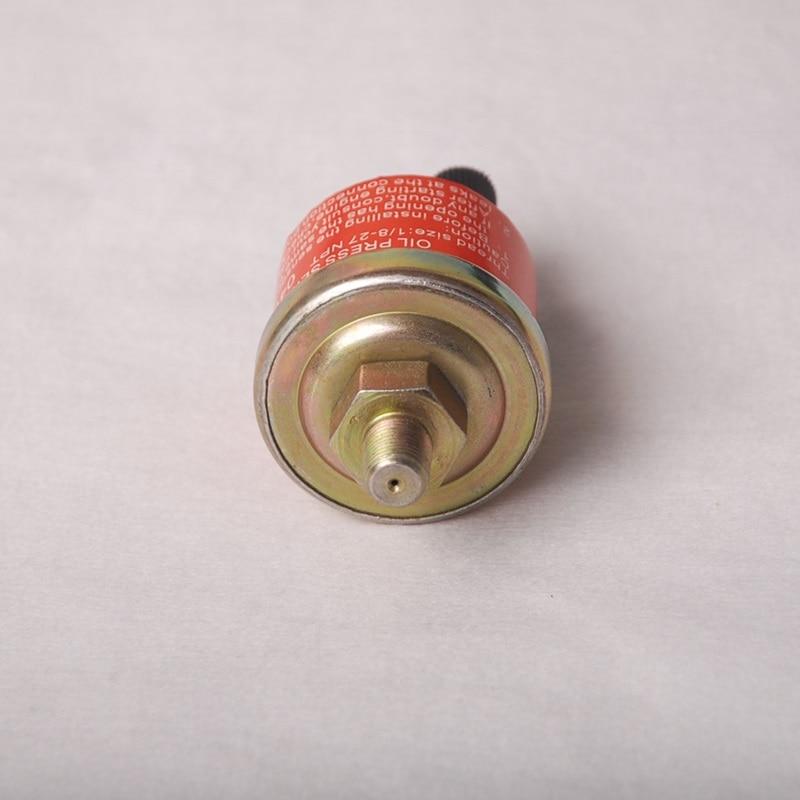 Замена датчика давления масла для Toyota avensis HU-CGQ05