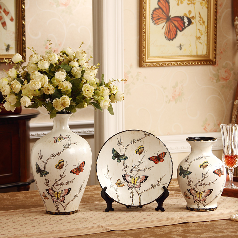 Casa de adornos europeos decoraci n para el hogar for Accesorios decoracion salon