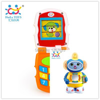 Toys & Gifts Baby Brinquedos para Music Bebe Mobile Eletronicos Space Doctor Free Shipping Huile Toys 506 & 766