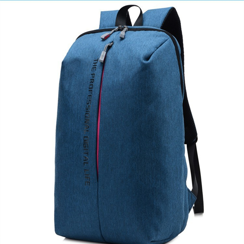 2018 New Mens Fashion Backpack Korean General Leather Casual Backpack Laptop Bag To Have A Unique National Style Backpacks Men's Bags