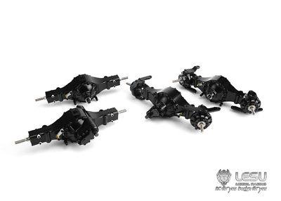Fernbedienung Spielzeug Lesu Metall 8*8 Vorne Hinten Achsen Differential Schloss Rc 1/14 Traktor Lkw Tamiya Th02069 Wir Nehmen Kunden Als Unsere GöTter