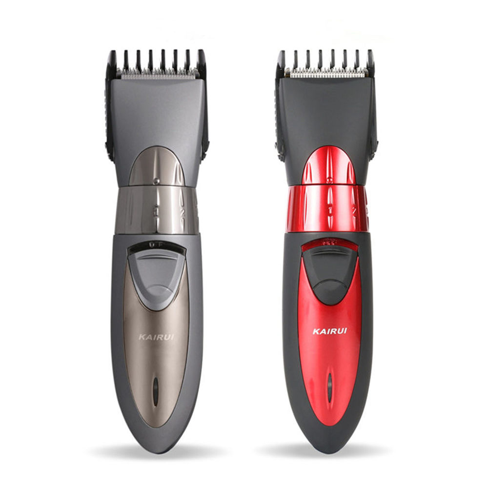 Electric Hair Clipper Professional Rechargeable Hair Trimmer Hair Cutting clippers Machine To Haircut Beard Trimer WaterproofElectric Hair Clipper Professional Rechargeable Hair Trimmer Hair Cutting clippers Machine To Haircut Beard Trimer Waterproof