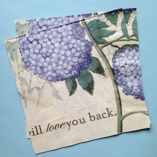 The 25 Best Personalized Tail Napkins Ideas On