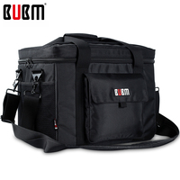 BUBM bag for CDJ 2000 CDJ 900 CDK850 DJ controller bag computer bag for DJ audio equipment