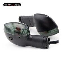 Для YAMAHA FZ1 FZ8 Fazer FZ1N FZ6 N/S/R XJ6/диверсии Включите индикатор сигнала лампы Аксессуары для мотоциклов мигалка спереди/сзади