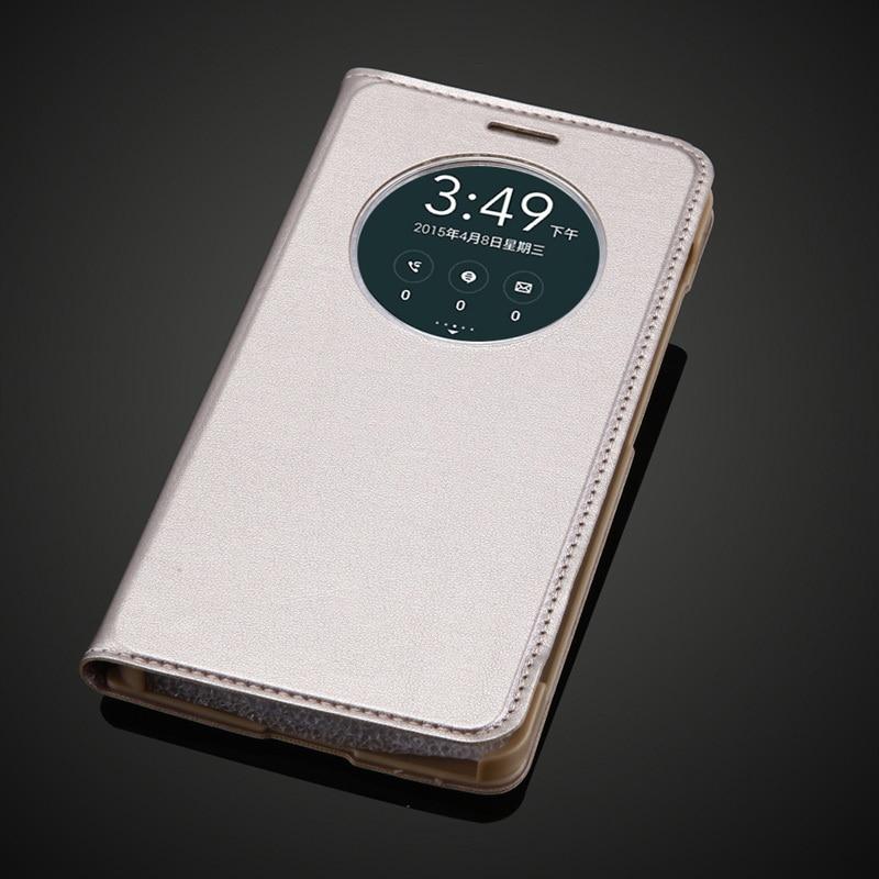 Für ASUS Zenfone 5 A500KL A500CG A501CG Mode Ultra Slim Quick Smart - Handy-Zubehör und Ersatzteile
