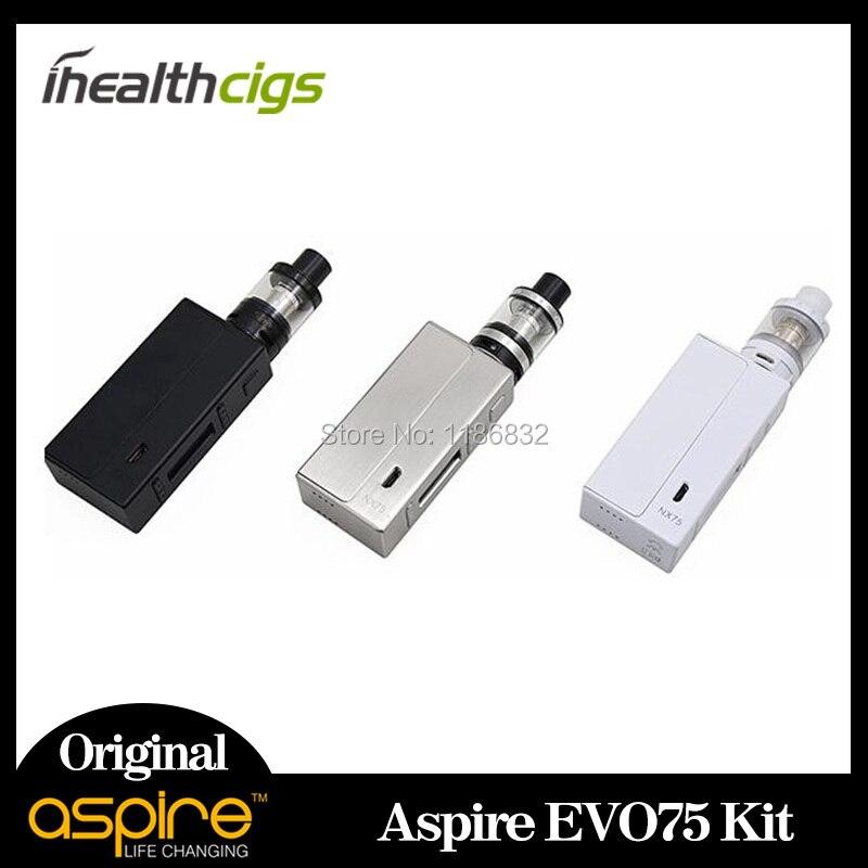 Aspire EVO75 Kit 3