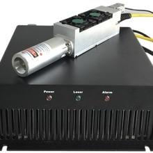 Лазерная маркировка 1064nm-3W пиковая мощность 30 кВт для маркировки пластика и металла