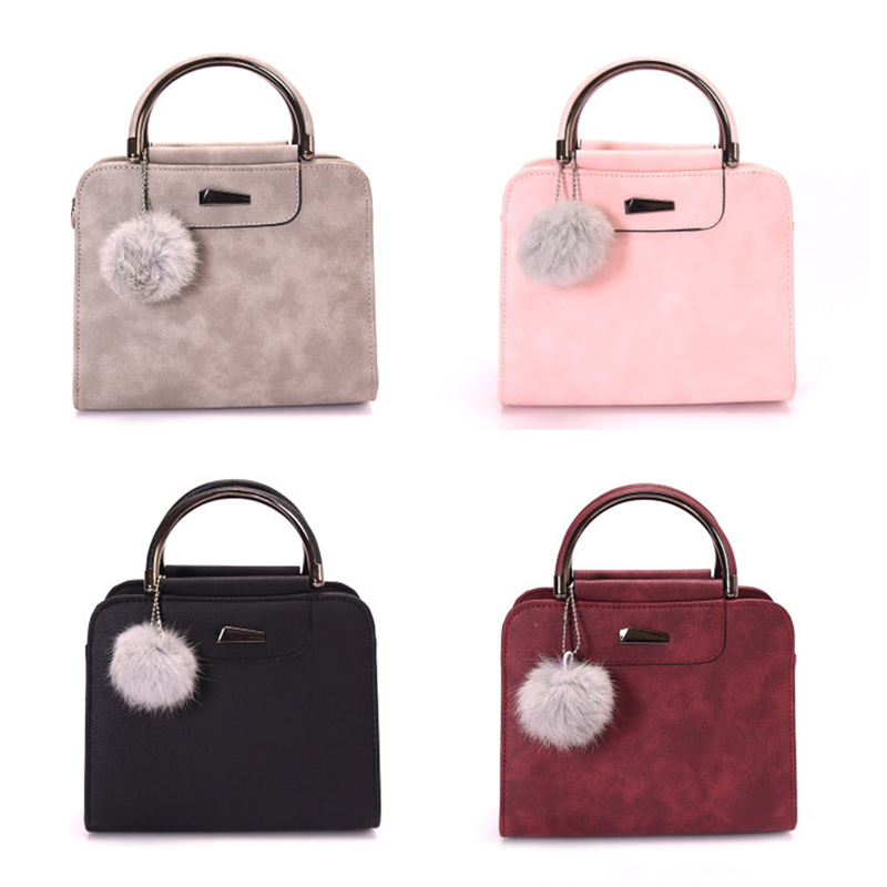 A new round of explosive sales in 2019, good quality and low price, crazy purchases, handbags red ordinary 16